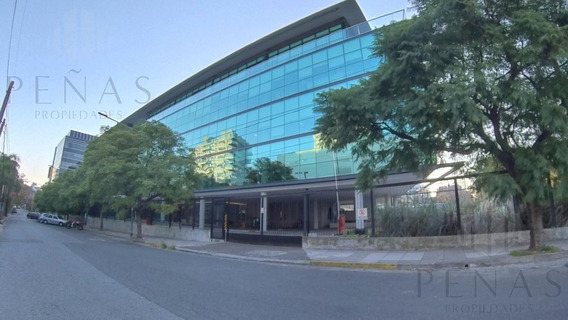 Piso Corporativo Oficina Amoblada En Moderno Edificio De Categoría Seguridad 16 Cocheras