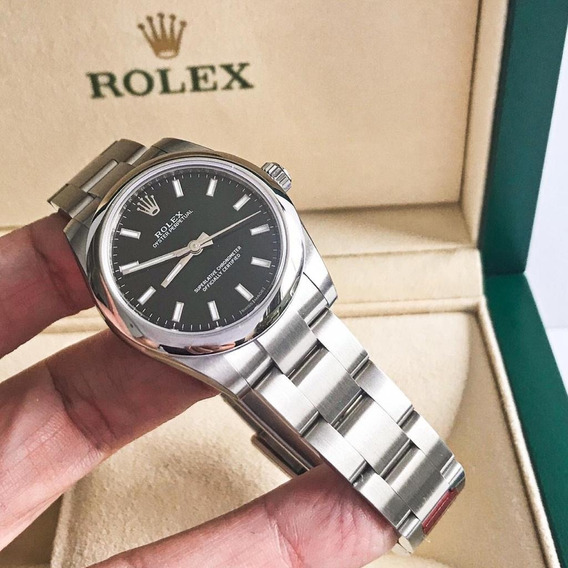 Rolex Oyster Perpetual 31 2019 Novíssimo