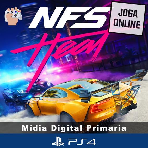 Need For Speed Heat Midia Digital Envio Imediato