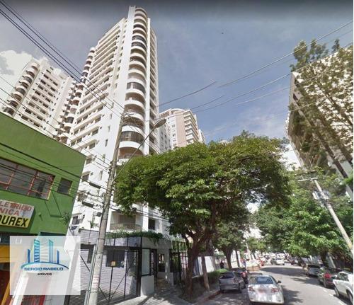 Imagem 1 de 10 de Apartamento  Residencial Para Venda E Locação, Jardim Paulista, São Paulo. - Ap2199