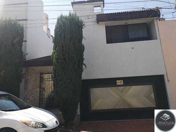 Casa En Renta *la Noria* Ideal Para Oficinas $15,000 Puebla