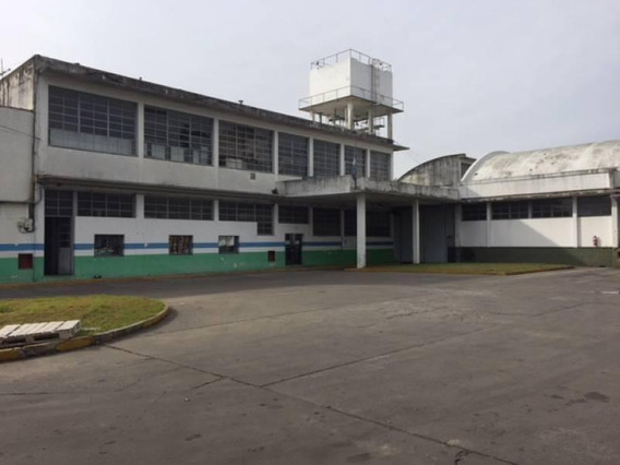 Planta Industrial En Venta Ramos Mejia A Metros De Caba