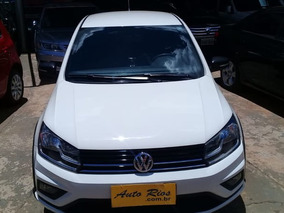 Volkswagen Gol 1.0 Track 2018