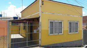 Casa Em Baependi , Sul De Minas , Com 03 Quartos , Bairro Residencial , Toda Murada, Quintal. - 447