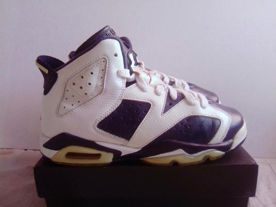 Air Jordan Retro 6 Olympic 23.5mx