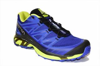 Zapatilla Salomon Wings Pro / Hombre / Trail Running