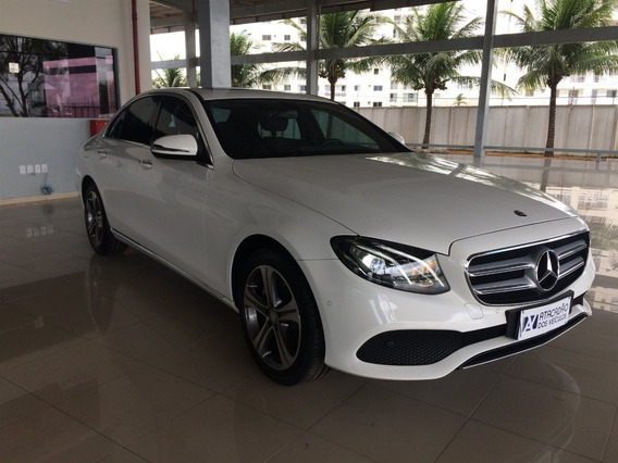 Mercedes-benz Classe E250 2.0 Avantgarde 4p
