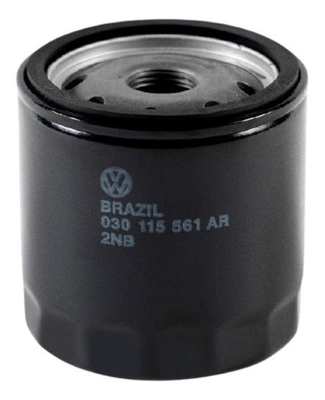 Filtro De Óleo Motor Gol G5 G6 1.0 1.6 Original Vw