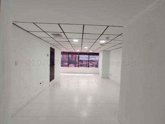 Oficina En Alquiler Zona Este Barquisimeto 21-6130 App 04121548350