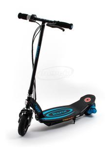 Scooter Electrico 17km Hora,luces,patineta,juguete Niños
