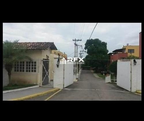 Apartamento Com 2 Dormitórios À Venda - Maria Paula I, São Gonçalo/rj - Apl22104