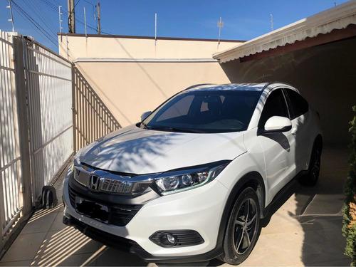 Honda Hr-v 2019 1.8 Ex Flex Aut. 5p