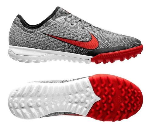 preparar Médula No complicado  Zapatillas Nike Mercurial Vapor Xii Pro Neymar Jr. - Tf | Mercado Libre