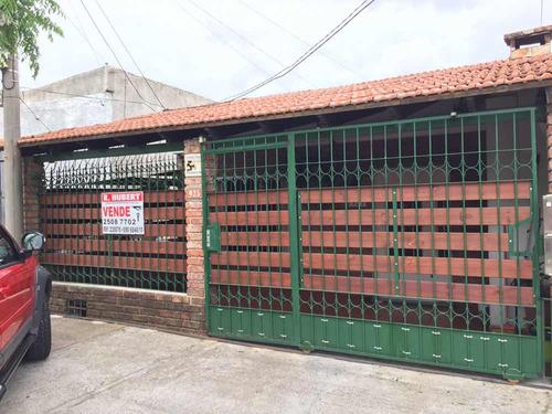 Casa Muy Linda Con 2 Aptos Alquilados! José Mármol Y Heredia