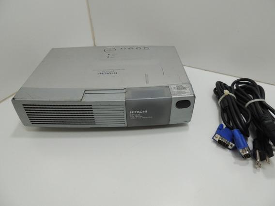 Projetor Data Show Hitachi Ed-x3280 2000 Lumens