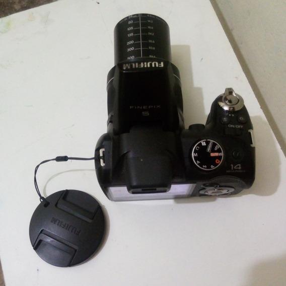 Fuljifilm Fine Pix S4080