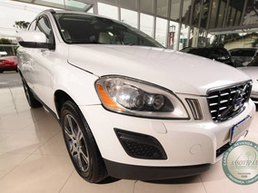 Volvo Xc60 T5 Dynamic 2.0 Turbo Aut./2012