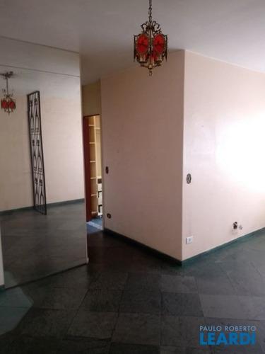 Imagem 1 de 12 de Apartamento - Campo Belo  - Sp - 600222