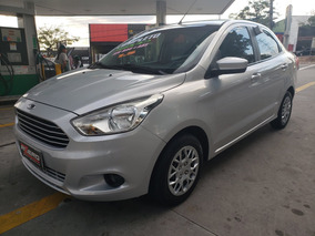 Ford Ka + Sedan 2017 Completo 1.5 Flex 27.000 Km Impecável