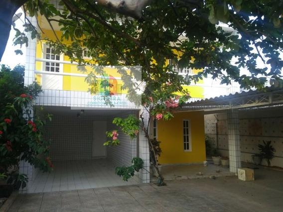 Casa Para Alugar No Bairro Piedade Em Jaboatão Dos - 279-2