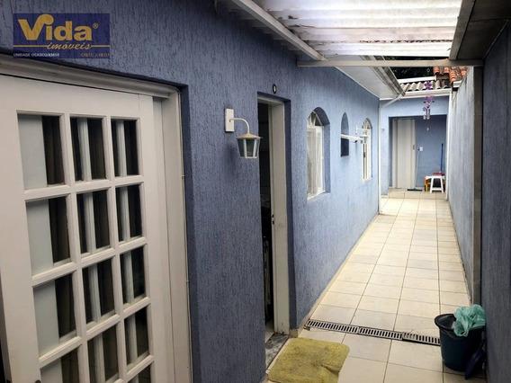 Casa A Venda Raposo Tavares - São Paulo - 40724