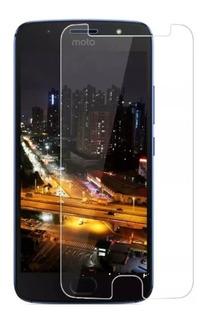 Película Gel Motorola Moto G5s Plus Xt1802 Cobre Tela Toda