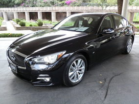 Infiniti Q50 2018 Perfection 3.7l At - Auto Demo-