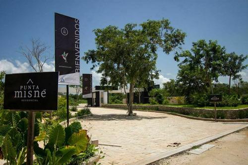 Imagen 1 de 14 de Lotes Residenciales En Venta En Punta Misné