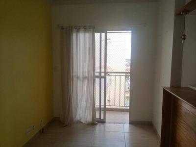 Apartamento Com 2 Dormitórios, Sendo 1 Suíte, 52 M² - Alegro Montenegro - Belém/pa - Ap0452