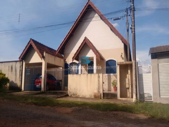 Casa Em Condomínio - Co00190 - 4195094