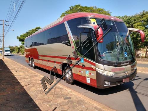 Imagem 1 de 7 de Marcopolo 1200 G7 Scania K360 Trucado 2013 50 Lug Tr-ref 636
