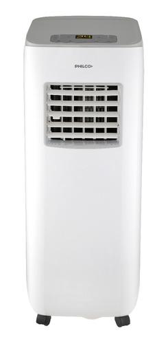 Imagen 1 de 7 de Aire Acondicionado Portatil Frio Calor Philco 3000