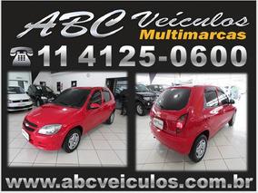 Chevrolet Celta Lt 1.0 Flex - Direção Hidraulica - Ano 2013
