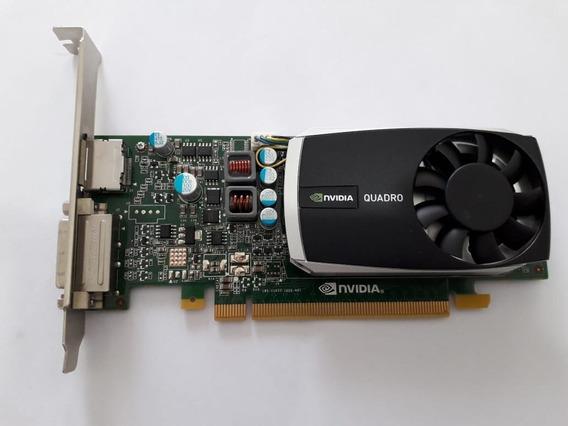 Placa De Vídeo Nvidia Quadro 600 1gb