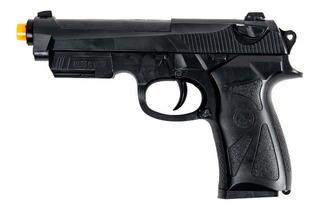 Pistola Airsoft Toy Spring Jg Works 6mm Arsenal Rio