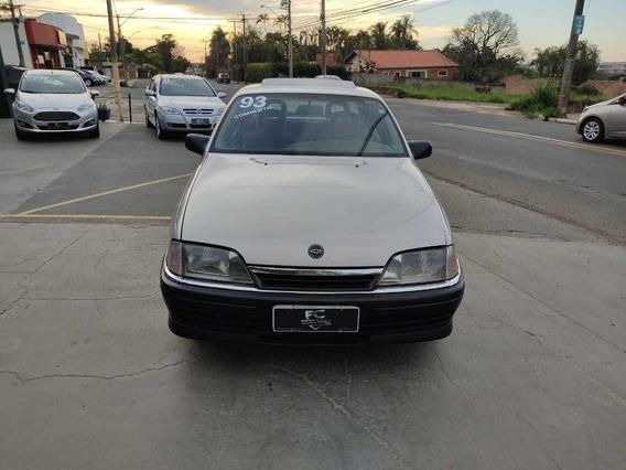 Chevrolet Omega 2.0 4p Gls