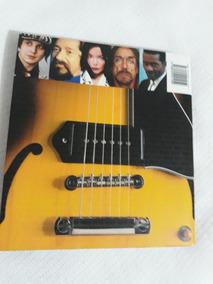 Almanaque Do Rock 2008 Kid Vinil- Leia Descrição