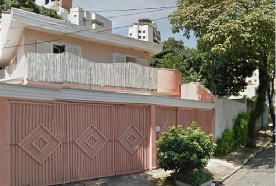 Sobrado Em Tatuapé, São Paulo/sp De 244m² 5 Quartos Para Locação R$ 9.800,00/mes - So232154