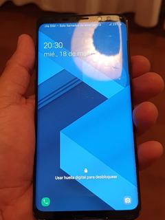 Celular Samsung S9+