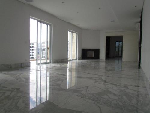 Cobertura À Venda, 518 M² Por R$ 13.000.000,00 - Vila Mariana - São Paulo/sp - Co0001