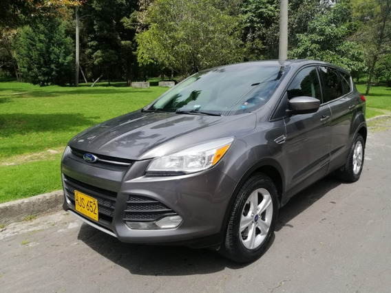 Ford Escape 2013 At 2.0 Se