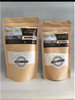 Zeolita Premium Potencializada Detox Natural 100g/200g