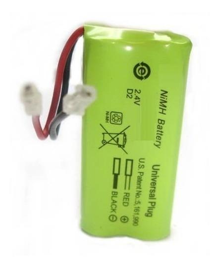 Kit C/ 3 Bateria Para Telefone Sem Fio At&t Bt-166342