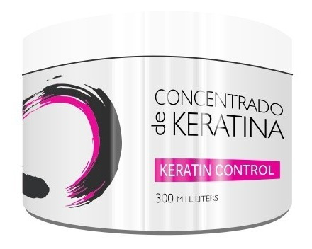 Keratina Concentrada Kakawa 300ml