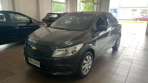 Chevrolet Prisma Lt 1.4 Año 2016