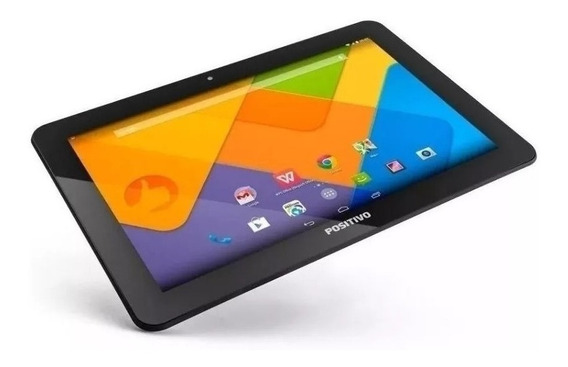 Tablet Positivo T1060 Quadcore 16gb 3g - Novo