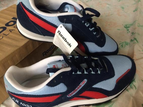 Zapatos Reebok Classic Caballero