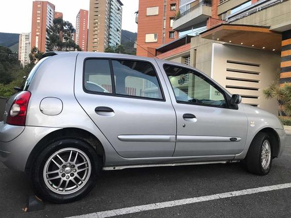 Renault Clio Ii Dynamique - Mode