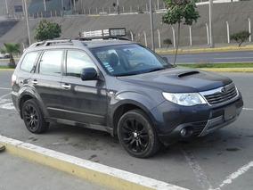 Subaru Forester Xt(turbo Intercooler) Awd