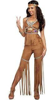 7c966434f90b Disfraz Mujer Años 60 70 Y 80 Brillantina - Disfraces en Mercado ...